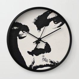 Leonardo DiCaprio -The gangs of New York - Wall Clock