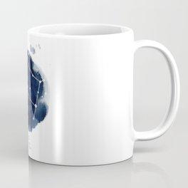 Zodiac Star Constellation - Gemini Coffee Mug