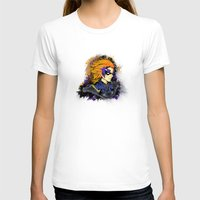 fire emblem T-shirts featuring Fire Emblem Awakening - Gerome by inkjamz