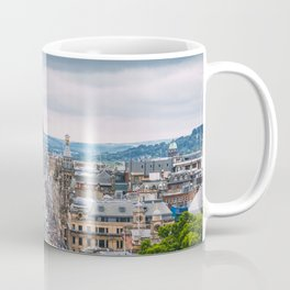 Edinburgh, Scotland. Coffee Mug