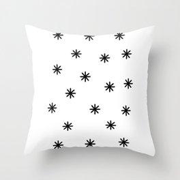 stelle Throw Pillow