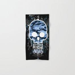 Extreme ride Hand & Bath Towel