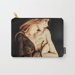 Vampire Awaking Carry-All Pouch