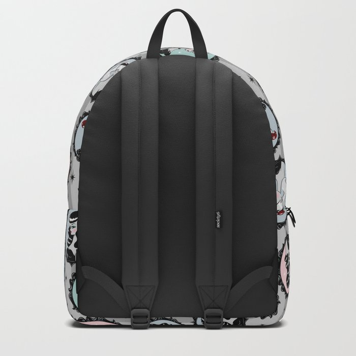 Cameo Dolls Backpack