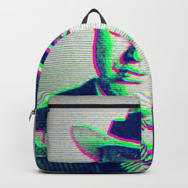 Al Capone Backpack