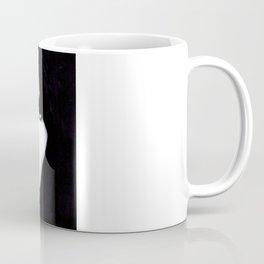 The Lizard King Coffee Mug