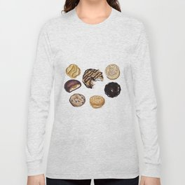 Girl Scout Cookies Long Sleeve T-shirt
