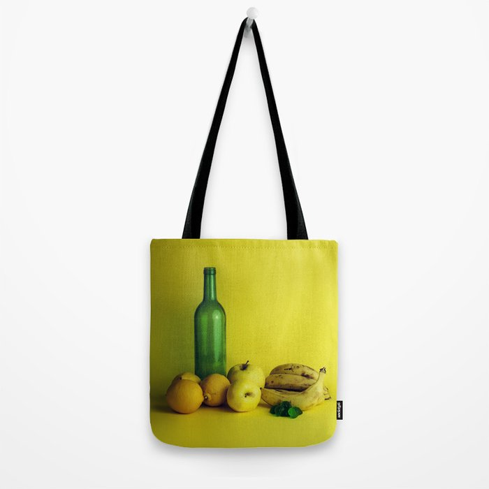 Lemon lime - still life Tote Bag