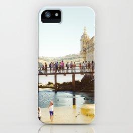 Belém iPhone Case