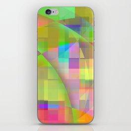 eminent spring iPhone Skin