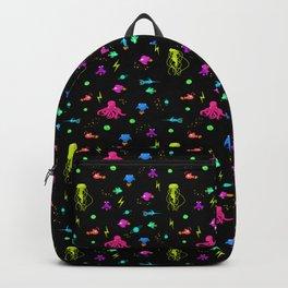 RocketFish Backpack