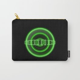 Team Resonance Logo Carry-All Pouch