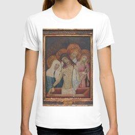 Master of Lindauer Lamentation - Lindau Lamentation T-shirt