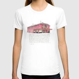 214 The Parade T-shirt