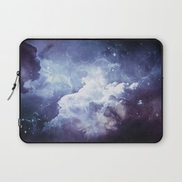 A Sky Made of Diamonds Laptop Sleeve