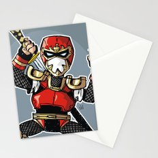 A Incredible Ninja Stationery Cards