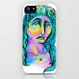 Stella iPhone Case