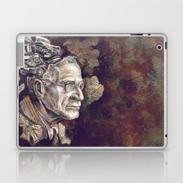 Keeping It Jung 2 Laptop & iPad Skin