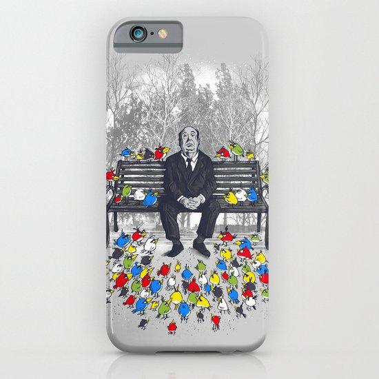 Them Birds iPhone & iPod Case