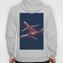 Air Berlin Perfect Cross Hoody