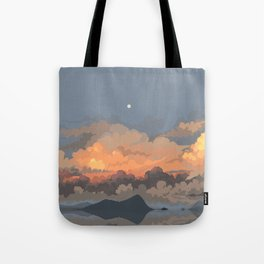 Java Tote Bag
