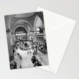 MET New York Stationery Cards