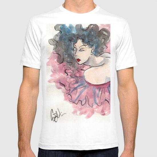 Elegant Fashion T-shirt