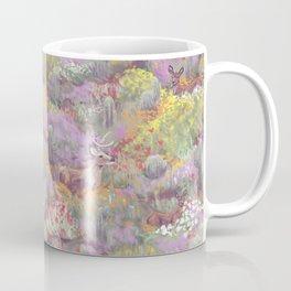 Life in Death Valley Coffee Mug