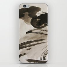Ming's Dragon iPhone & iPod Skin