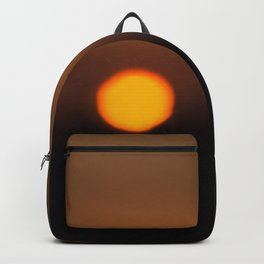 Sunset Algarve Backpack