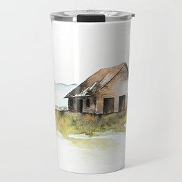 Barnyard Travel Mug