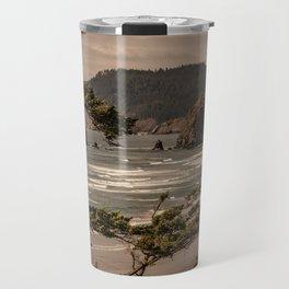 Pacific Summer Travel Mug