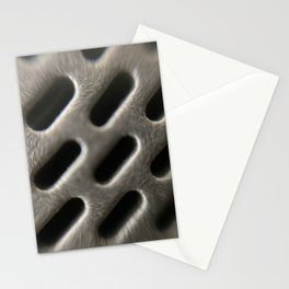 Microscopic Photography speaker Stationery Cards