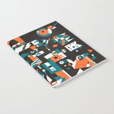 Schema 1 Notebook