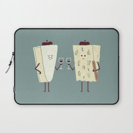 Frencheese Laptop Sleeve