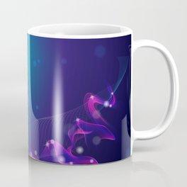 Under the Phantom Sea Coffee Mug