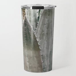 Deep Agave Travel Mug