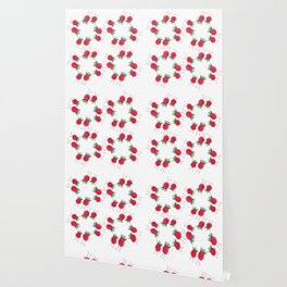 wild strawberries Wallpaper