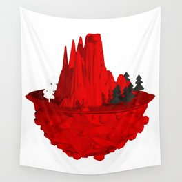 Landscape R1 Wall Tapestry
