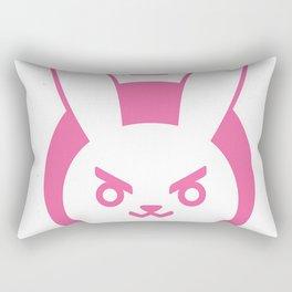 NERF THIS Rectangular Pillow