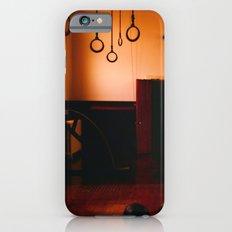 Gym Slim Case iPhone 6s