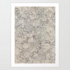 Infinite Love Art Print