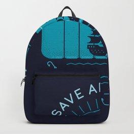 SEAS Backpack