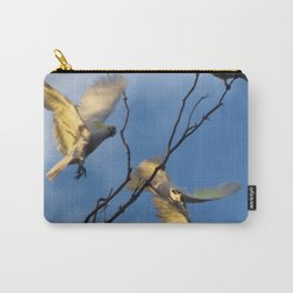 Cockies in a tree Carry-All Pouch