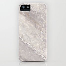 Marble textures iPhone Case