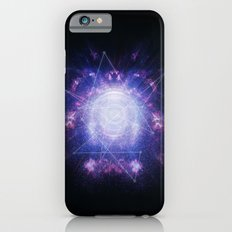 Abstract colossal space Sign! iPhone 6s Slim Case