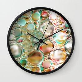 Beautiful Shine Wall Clock