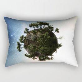 little big planet Rectangular Pillow