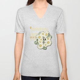 Sprouted Unisex V-Neck