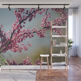 Flower Photography by Karl Fredrickson Wall Mural